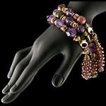 Новые браслеты в Интернет-магазине «BoGemma Jewelry»